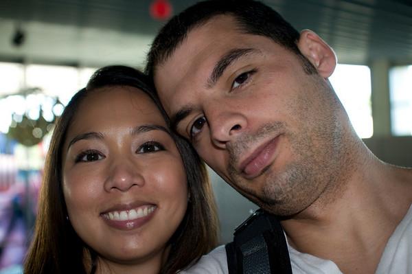 Long Beach Aquarium 09.07.08