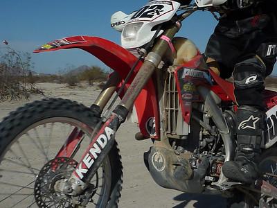 Baja2009