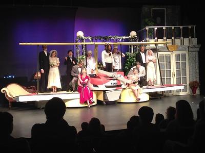 The Drowsy Chaperone: Vashon Island High School Theater Arts 2015