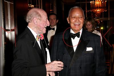 "New York, NY - February 05:  ""New Yorkers for New York City"" 2007 Awards Gala at The Waldorf=Astoria."