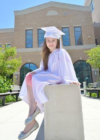 Isabella Graduation 2020