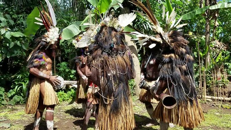 Huli - Spirit Dance 2.