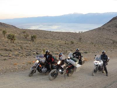 Cerro Gordo Trip 4-14