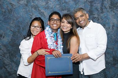 RCS 2017 MS Graduation