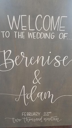 Adam & Berenise Guest 2 DJ Booth Images