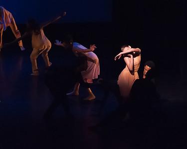 Oblivion - Saturday Matinee Performance