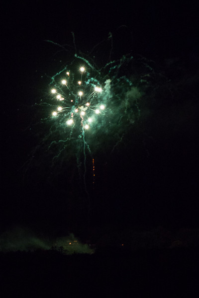 Fourth of July 2016 Fireworks