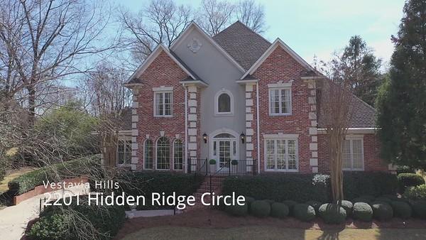 2201 Hidden Ridge Circle