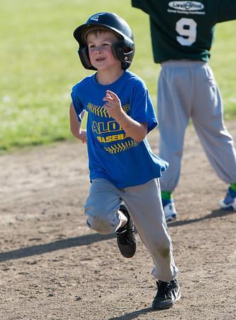 Warriors Baseball 052114