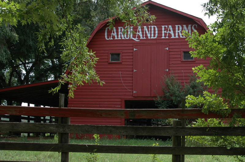 Caroland Barn