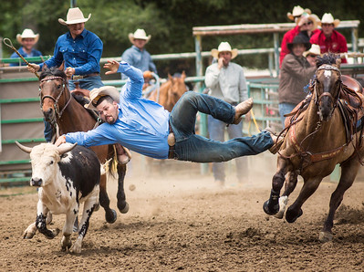 Rowell Ranch Rodeo