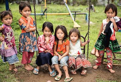 Ancient Kingdoms:  Thailand, Laos, Cambodia, Vietnam