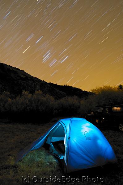 Death Valley & Eastern the Sierras 2009