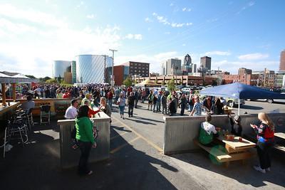 Little Giant Beer Summit - 2013