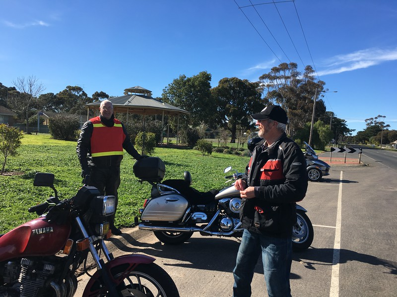 Ride to the Flying Horse Bistro- Ballarat  20/8/17 I-k6sh2Xk-L