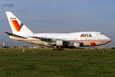 Avia Airlines