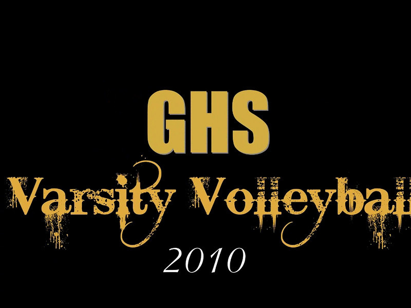 2010 varsity girls volleyball.wmv