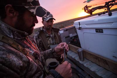 Nebraska Mule Deer | 2016