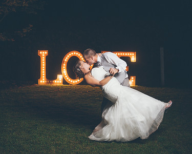 Holly & Rob Wedding Collection