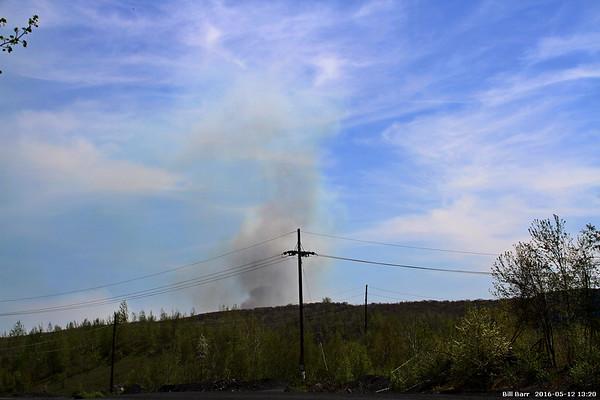 Ashmore Fire 5/12/16