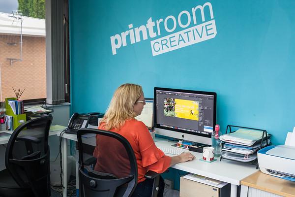 Printroom