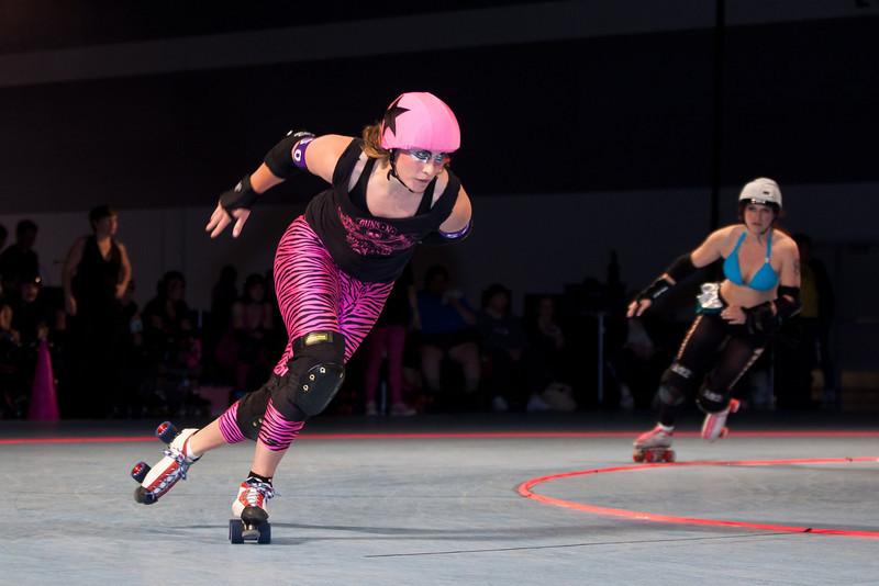 Heathers v. GNR, Second Half