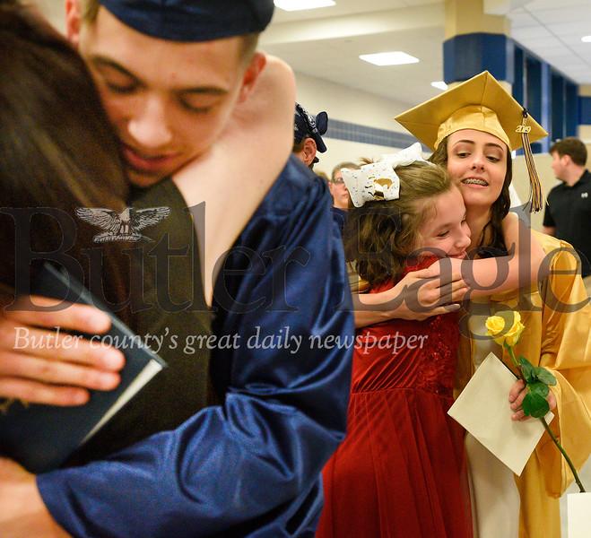 Freepor Graduation