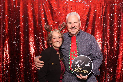 Fabco 2019 Holiday Party