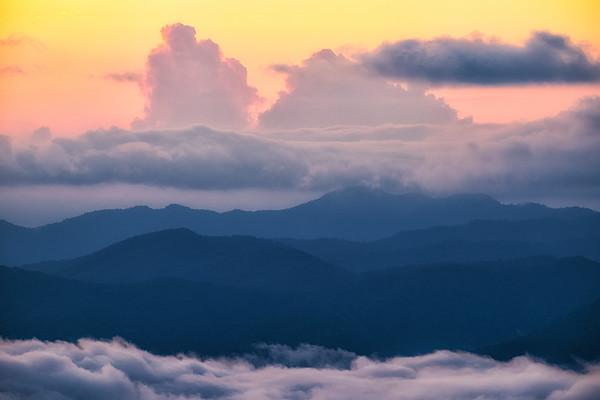 Tennessee/North Carolina