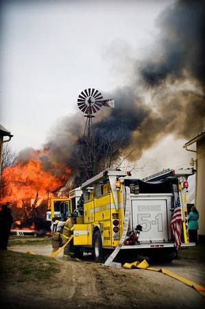 22MAR08 West Manchester Twp. Woodberry Rd. RSF