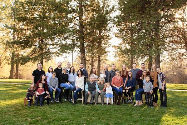 Steve Olson Family