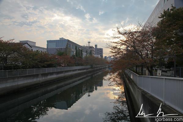 2009-10-29 Odaiba & Asakusa
