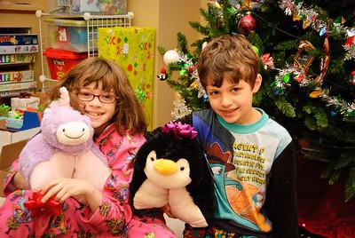 2010 Dec - Xmas Day