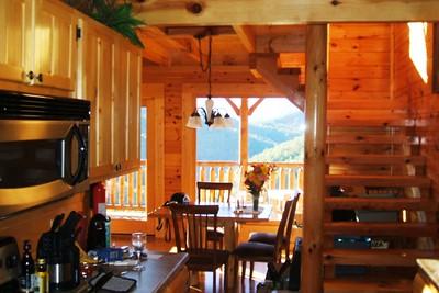 Jim's Smoky Mt. Cabin