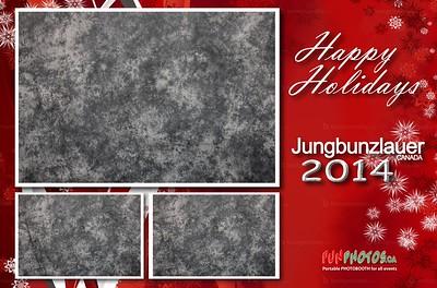 December 6, 2014 - Jungbunzlauer