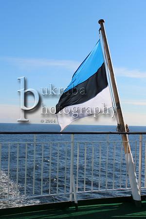 2012 Estonia