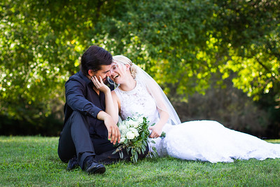 LILY + JORDAN | wedding