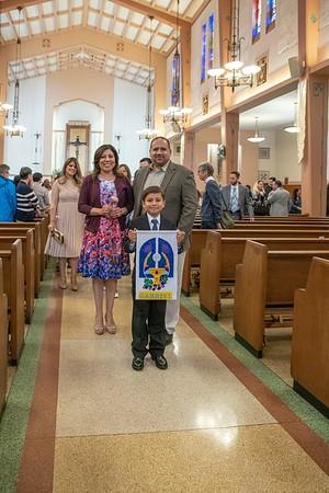 09 190511 10am Mass