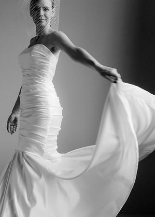 Leslie Griffin Bridal