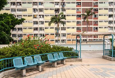 Kowloon, Choi Hung Estate