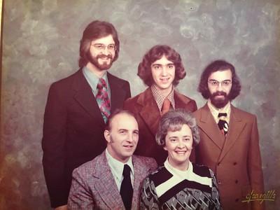 1970s - 80s The Gutweins
