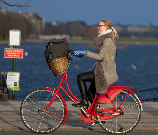 Denmark 2013 Copenhagen Bikehaven I