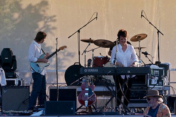 Kelley Hunt/Keb Mo Concert