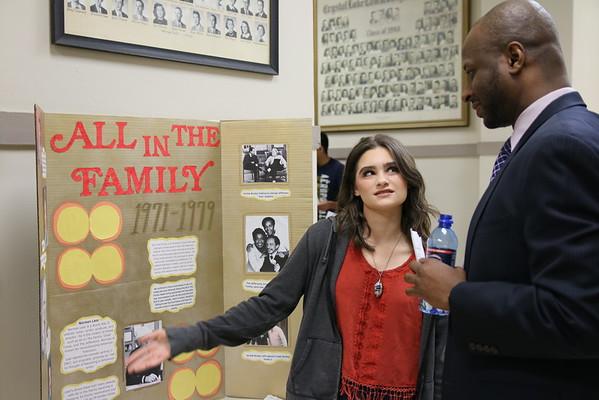 CLC Hosts First Civil Rights Fair
