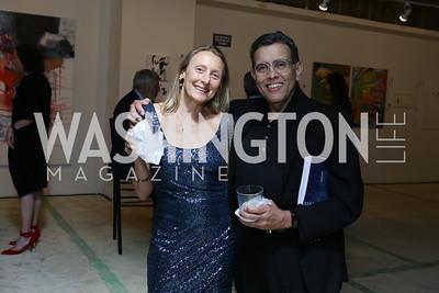 2019 Washington Project for the Arts Gala   Naku Mayo