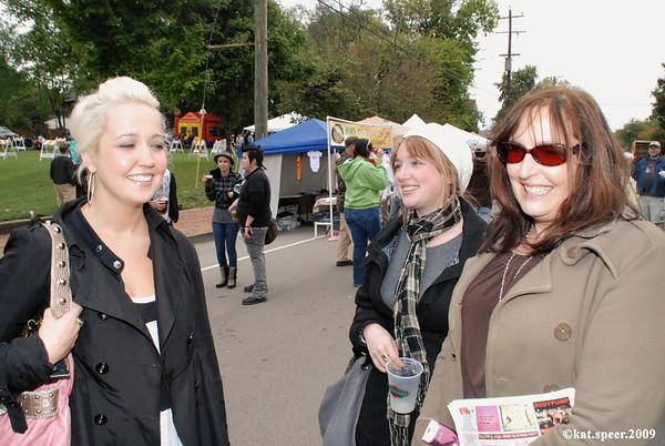 20091010 Steel Magnolia performs Oktoberfest