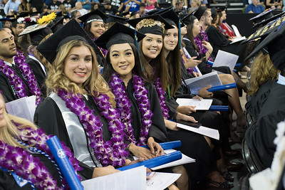 2017 Summer Commencement