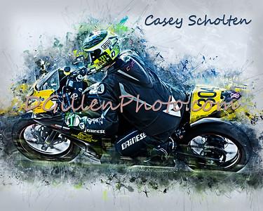 304 Casey Scholten