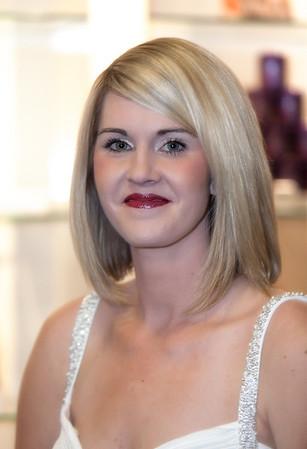 Brillare 2012 Hair Show