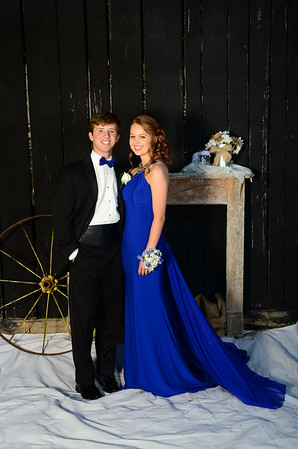 DCA Prom 2015